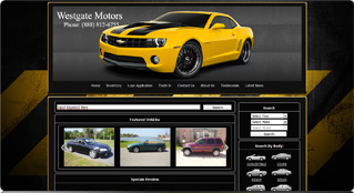 dealer templates for car dealers